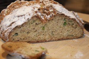 traditional irish soda bread recipe