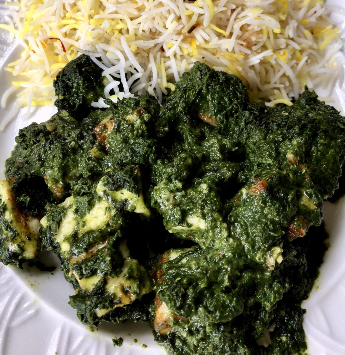 Indian Saag Paneer Recipe Culinary Immigration Culinary Immigration