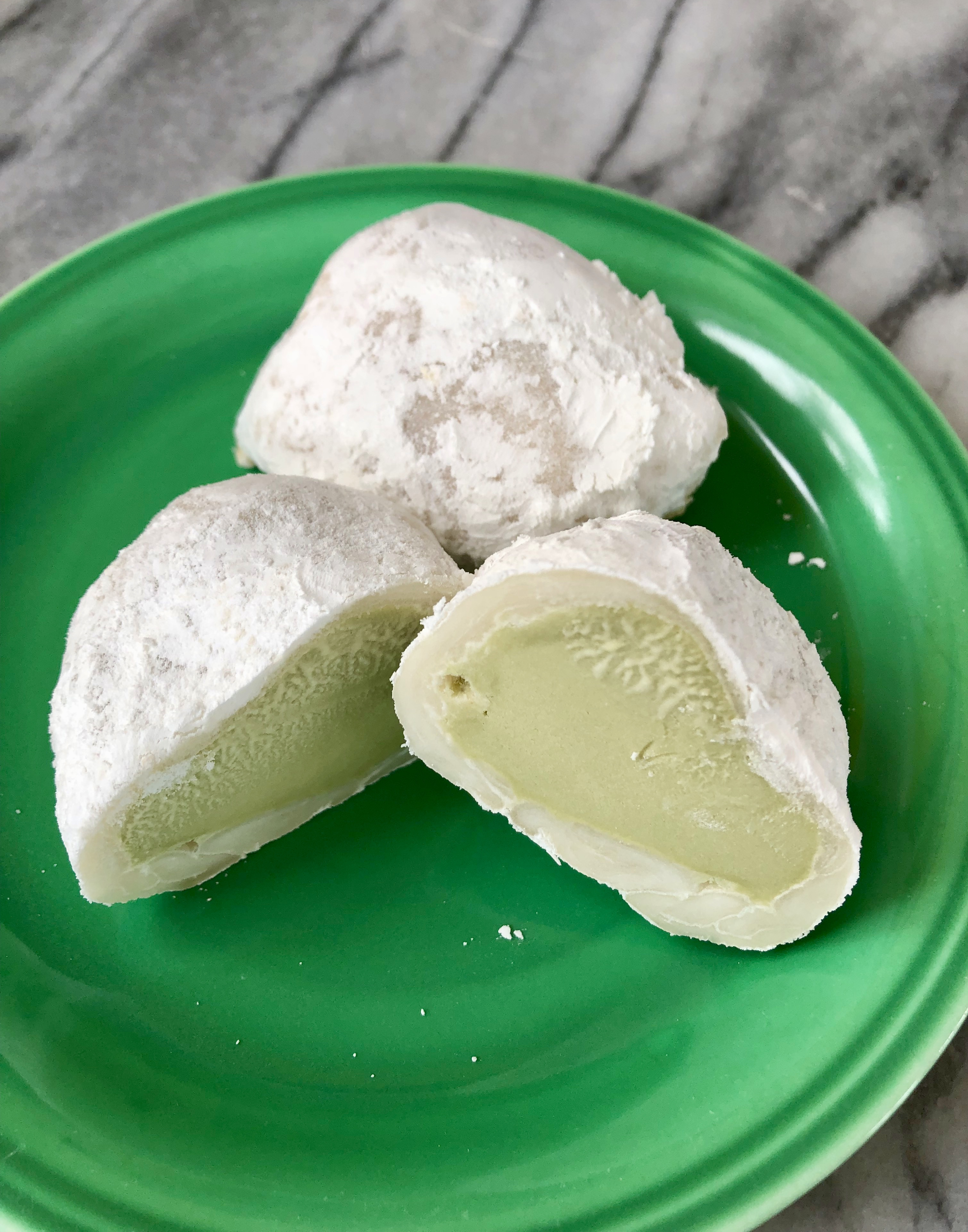 How To Make Mochi Ice Cream At Home